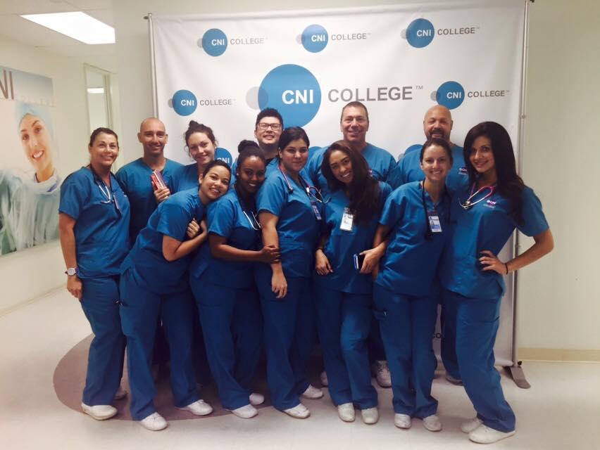 CNI RN program